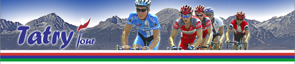 Tatry Tour - cycling,open middle Europe championship, cycling for all